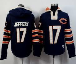 Big Alshon Hoodie In Navy Top Player Jeffery Sale 17 Nfl Method Blue Pullover Winning Quality Chicago Bears Discount