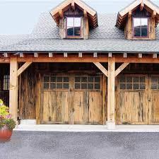 rustic garage doorsGarage Door Repair On Craftsman Garage Door Opener Parts And