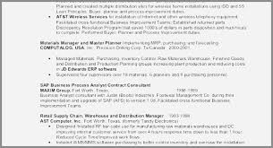 31 Best Of Resume Samples For Mechanical Engineering Students