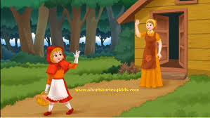 red riding hood essay little red riding hood essay