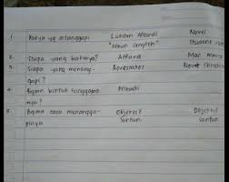 Contoh soal uts pts bahasa indonesia kelas xi semester 2 k13 dan jawaban from tekape.id bahan ajar bahasa inggris smk kelas xi semester 2 bahan ajar bahasa inggris untuk kelas 5 sd. Jawaban Bahasa Indonesia Kelas 9 Halaman 93 Buku Paket Brainly Co Id