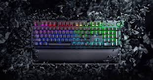 <b>Razer Blackwidow Elite</b> - Купить игровую <b>клавиатуру</b> на Razer.ru
