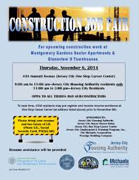 closed jersey city housing authority construction jobs