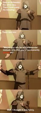 The Legend of Korra / Memes - TV Tropes via Relatably.com