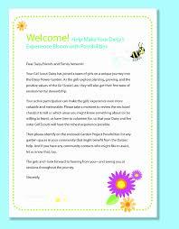 Teacher Welcome Letter Template Gildenlow