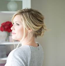 French Twist Hair Style stacked reverse french twist hair tutorial the small things blog 4143 by stevesalt.us