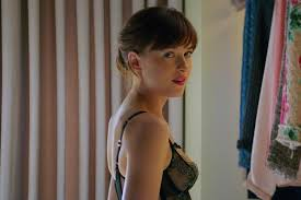 Fifty Shades Darker film review No beating but just as painful.
