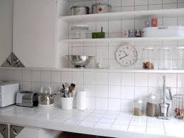 white tile kitchen countertops. Fine White Are You Thinking About Renovating Your Kitchen Doing Research On Countertop  Materials If So Then Our Countertop Spotlight Series Will Help You For White Tile Kitchen Countertops A