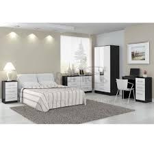 white or black bedroom furniture photo 1 black or white furniture