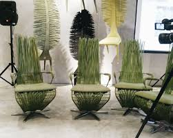 kenneth cobonpue furniture. kenneth cobonpue x apec yoda chairs for auction furniture