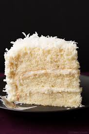 Coconut Cake Science Of Cooking