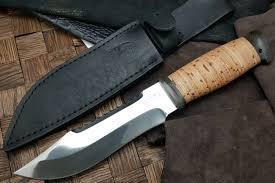 Купить <b>Нож</b> Тайга-2 (береста, 95х18) за 3 460 руб. + подарок ...