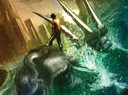 percy jackson the olympians the lightning thief wallpapers 13 1920 x 1420