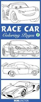 25 Unique Race Car Crafts Ideas On Pinterest Car Crafts Paper