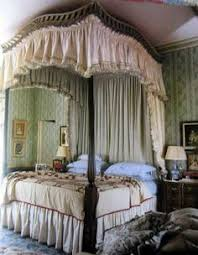 17 Best canopy bed drapes images | Canopy bed drapes, Canopy beds ...