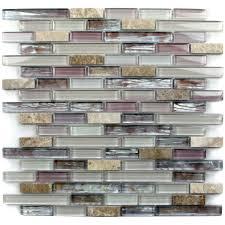 Purple Kitchen Backsplash Lilac Shimmer Gd04 Purple Kitchen Backsplash Glass Mosaic Tile