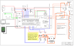house electrical wiring diagram collection koreasee com at residential diagrams