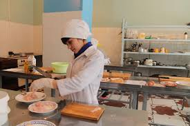 Неделя творчества по профессии повар кондитер По итогам конкурса был определен лучший по профессии Повар в освоении ПМ 05 Приготовление блюд из мяса и домашней птицы Победителями стали