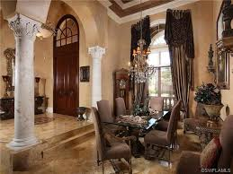 formal dining rooms with columns. dramatic formal dining room - crystal chandelier grand marble columns. grey\u2026 rooms with columns
