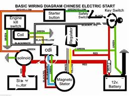 chinese 4 wheeler wiring diagram & roketa 110 atv wiring diagram chinese 125cc atv wiring diagram at 110cc Four Wheeler Wiring Diagram