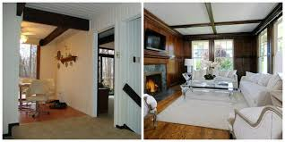 Ranch House Interior Designs Mesmerizing 48s Ranch Houses From 4848 48 Home Design Trends That
