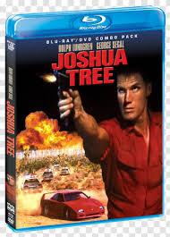 Joshua Tree Dolph Lundgren Amazon.com Blu-ray Disc Film - George Segal -  Dvd Transparent PNG