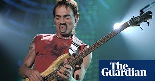 Andy Fraser obituary | Pop and rock | The Guardian