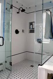 Traditional White Bathrooms Read More About Vintage Tile Bathroom Vintage Subway Tile Shower