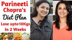 Bhumi Pednekar Secret Diet Plan For Weight Loss How To