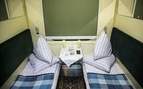 О правилах пользования <b>постельным бельём</b> в поезде