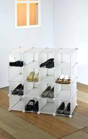 cube shoe organizer cube shoe rack cube shoe cabinet closetmaid 15 cubby shoe organizer espresso