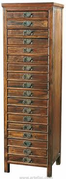 antique file cabinet with 18 drawers dimensions w 1775 x d 16 antique furniture apothecary