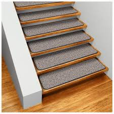 Best Paint For Stairs Stair Straight Stair Design With Brown Wooden Treads And Gray Anti