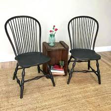 black wooden chairs identify the age of chairs black windsor chairs black wooden chairs black windsor chairs restoration hardware black windsor chairs with
