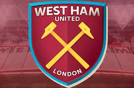 Hammers on the logo celebrate the iron part of the club, and the thick burgundy circle is a symbol of unity and team game. Dream League Soccer West Ham United Team Logo Kits Urls