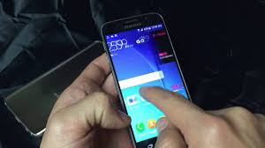 tuoch mobile galaxy note 5 s6 s7 touch screen over or under sensitive problem