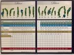 Scorecard | Emerald Green Golf