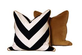 black and white accent pillows.  Accent To Black And White Accent Pillows I