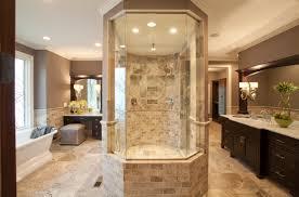 Master Bath Building Northcutt Home