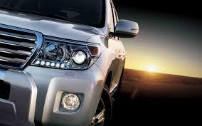 New Toyota Land Cruiser Prado 2017 - Carstuneup - Carstuneup