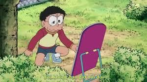 Khóc hét với nhan sắc Doremon, Nobita   Phim hoạt hình Doraemon Tiếng Việt -