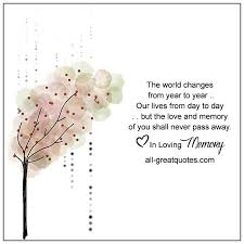 In Loving Memory Verses In Loving Memory Messages For Bereavement Stunning Missing Love Memories Images