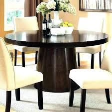 round kitchen table sets for 6 white round dining table for 6 white 60 inch round