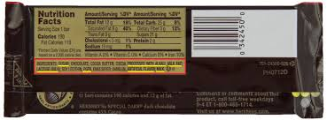 hershey dark chocolate bar nutrition facts. Plain Bar So If You Are Looking For Healthy Dark Chocolate There Many Options In  This Post Like Green U0026 Blacku0027s Ghirardelli Sharffen Berger Throughout Hershey Dark Chocolate Bar Nutrition Facts O
