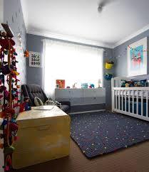Baby Room Ideas Nursery Themes And Decor  HGTVInterior Design For Boys Room