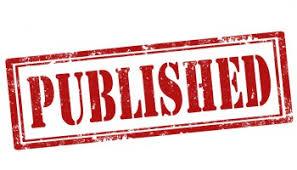 Image result for publish