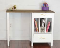 white desk with drawers and shelves. Interesting With For White Desk With Drawers And Shelves W