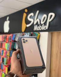 📲New Iphone 11 Pro Max 64gb 📃12... - Ishop Mobile Store