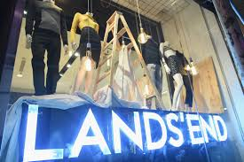 Lands End Is Opening Its Own Stores To Control Its Fate