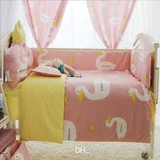 baby sheet sets super pretty korea style baby bed sets with baby sheet set best